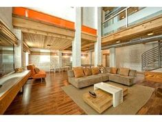 Vacation Rental in Miami Beach - Modern 2000 sq Ft, 2 Bedroom LOFT- 100 Ft to Bch