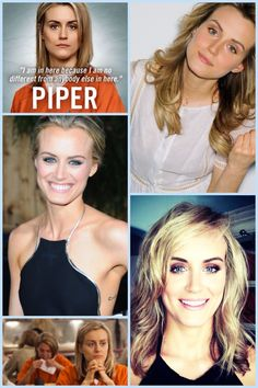 Taylor Schilling | Piper Chapman