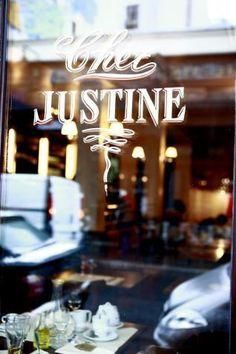 Le Bistro Girly, Paris