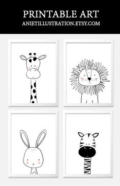 Black and white nursery kids art. Printable nursery wall art Black and white nursery kids art Printable nursery wall art The post Black and white nursery kids art Printable nursery wall art appeared first on Best Pins for Yours - Drawing Ideas Baby Art, Baby Wall Art, Baby Room Art, Kids Room Art, Girl Room, Nursery Wall Art, Paintings For Nursery, Kid Wall Art, Nursery Drawings
