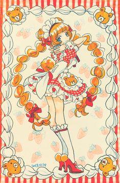 Pretty Art, Cute Art, Kawaii Art, Kawaii Anime, Manga Art, Anime Art, Estilo Anime, Character Design Inspiration, Cartoon Art