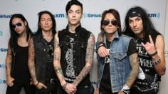 What are the members of BVB's names? (Real Names)