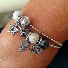 2 beautiful essence bracelets
