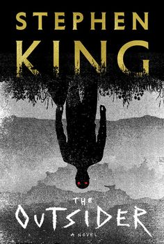 This list of new books like Stephen King 2018 features the most terrifying new horror, thriller, and dark fantasy novels. Stephen King It, Steven King, Stephen King Novels, Great Books, New Books, Books To Read, Book Club Books, Book Lists, Mejores Thrillers