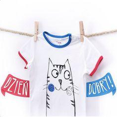 Ubranka Endo dla niemowlaka: http://endo.pl/kategoria/381/dla_niemowlaka.html