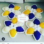 """207 Likes, 4 Comments - elifin.lif.dunyasi (@elifinn.lif.dunyasi) on Instagram: """"Elisi#dunyam#hobilerim#siparisler#ceyiz#hazirliklari#ceyizlik#kizlar#gelinevi#maharetli#hanimlar#elemegi#göznuru#elisilerim#instagram#insatalike#instalike4#örgümüseviyorum#damatbohçasi#gelinbohcasi#lif#çeyi#crochet#sabunbezi#siparisalinir#hayırli#ramazanlar#herkese🙏🙏🙏🙏"""""""