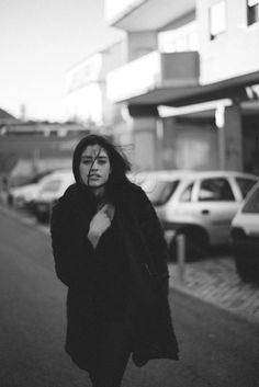5 minutes with Daniela Guerreiro - C-Heads Magazine