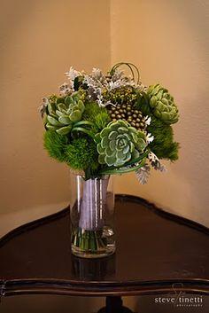 Bella Fiori. bouquet full of textures