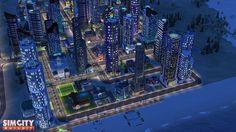 Play SimCity BuildIt Now! http://bit.ly/1L40lwF