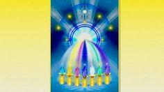 Os sete Espíritos de Deus
