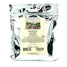 Starwest Botanicals Aloe Powder, 1 Pound, http://www.amazon.com/dp/B00ZSTNQSQ/ref=cm_sw_r_pi_awdm_i.fexb0CDVY07