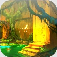 Temple Jungle Run