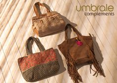 #umbralecomplements #carteras