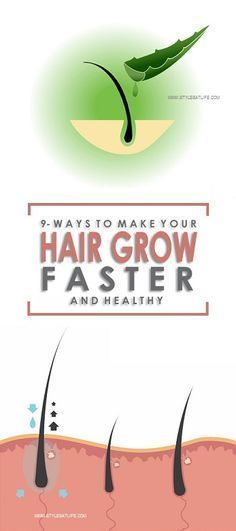 Hey! What Makes Your Hair Grow Healthy and Faster- How to Make and Use? Then to know follow our simple and best beauty tips for hair growth.
