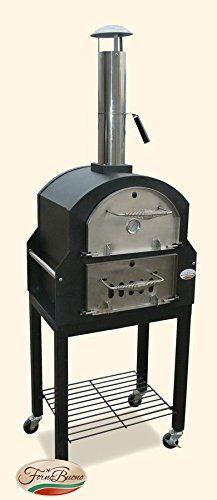 Forno Buono® - Amalfi Pizza Oven Wood-Fired Patio Garden ... https://www.amazon.co.uk/dp/B00UNNZB30/ref=cm_sw_r_pi_dp_spTExbBXSY9H9