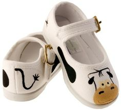 Hand painted baby shoes! #TheSmileyShop