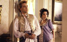 AMADEUS, Tom Hulce, Elizabeth Berridge, 1984. (c) Warner Bros..