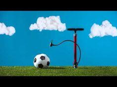 Soccer Stop motion PeterBelanger - YouTube