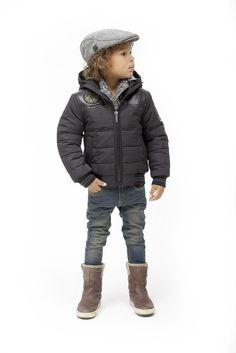 winterjassen voor kinderen favoriet Justbymanon