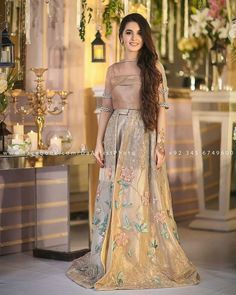 Simple Pakistani Dresses, Pakistani Dress Design, Simple Dresses, Indian Dresses, Cute Dresses, Beautiful Dresses, 15 Dresses, Evening Dresses, Walima Dress