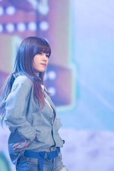 Park chorong and seohyun dating