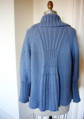 Ravelry: Hunky Dory pattern by Cathy Carron