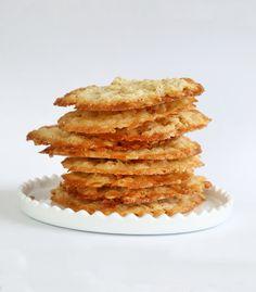 Gluten Free Oatmeal Lace Cookies