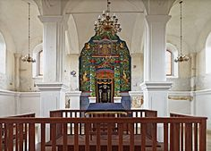 Old Synagogue In Lancut, Poland - Google Search