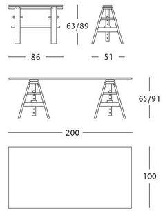 Laminate writing desk LEONARDO By Zanotta design Achille Castiglioni Achilles, Writing Desk, Drawing Drawing, Desktop, Table Desk, Desk Office, Writing Bureau