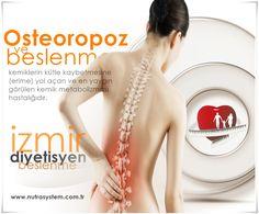 Osteoporoz ve Beslenme   Osteoporoz, kemiklerin kütle kaybetmesine (erime) yol açan ve en yaygın görülen kemik metabolizması hastalığıdır. Beslenme alışkanlıkları, fiziksel aktivite düzeyi, genetik etkenler ve çevresel etkenlere bağlı olarak gelişebilir.Osteoporoz olma olasılığını arttıran beslenme ile ilgili durumlara baktığımızda başta yetersiz kalsiyum tüketimi ve D vitamini alımının yetersizliği gelmektedir. Bunlara ek olarak ise yüksek sodyum alımını, düşük florid alınmasını, çinko…