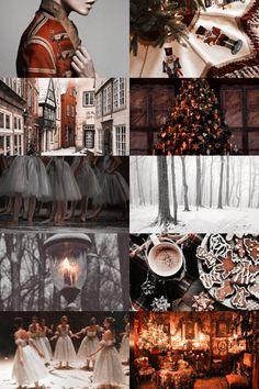 The Nutcracker Winter aesthetic Nutcracker Christmas, Christmas Mood, Christmas And New Year, All Things Christmas, Autumn Aesthetic, Christmas Aesthetic, Aesthetic Collage, Winter Love, Christmas Wallpaper