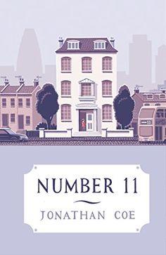 Number 11 eBook: Jonathan Coe: Amazon.co.uk: Kindle Store