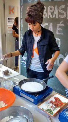 fastfood: tapioca ex-pressa!
