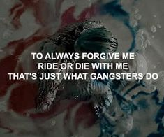 Find images and videos about joker, harley quinn and suicide squad on We Heart It - the app to get lost in what you love. Gangster Quotes, Joker Quotes, Ride Or Die, My Ride, True Quotes, Qoutes, Dumb Quotes, Harley And Joker Love, Harley Batman