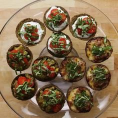 Herb Ricotta Broccoli Parmesan Cups Recipe by Tasty – Easy keto recipes – Foil Pack Recipes Low Carb Recipes, Cooking Recipes, Healthy Recipes, Snacks Recipes, Drink Recipes, Appetizer Recipes, Appetizer Buffet, Fun Appetizers, Elegant Appetizers