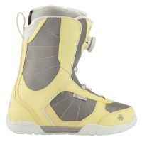 K2 Snowboarding Haven boots