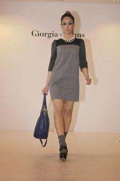 Giorgia&Johns presenta la nuova collezione Fall/Winter 2014-15 | The New Art of Fashion