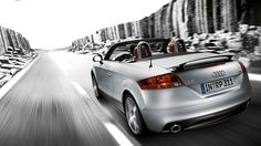 This is how sports cars should be built. The Audi TT Roadster. Audi Tt Roadster, Colour, Cars, Reading, Building, Books, Sports, Color, Hs Sports