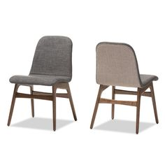 Found it at AllModern - Agathon Parsons Chair