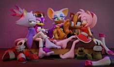 The Foot Party bundle - Part 1 by FeetyMcFoot on DeviantArt Sonic The Hedgehog, Shadow The Hedgehog, Sonic And Amy, Sonic And Shadow, Cute Food Art, Cute Art, Rouge The Bat, Pokemon, Spider Man
