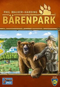 Bärenpark on BoardGameGeek