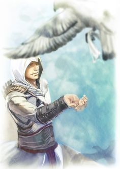 assassins creed photo: Assassins creed Altair 7766600.jpg
