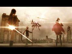 Tráiler de Final Fantasy Type-0 HD - http://yosoyungamer.com/2014/12/trailer-de-final-fantasy-type-0-hd-3/
