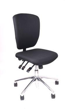 Kassastoel CC laag