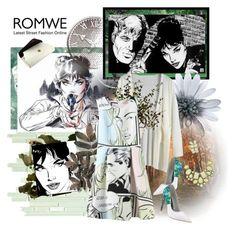"""Romwe 140."" by carola-corana ❤ liked on Polyvore featuring Merola and romwe"