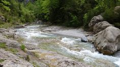 Río Bellós en Cumaz
