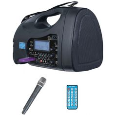 Venu80 Wireless PA System, HECVENU80