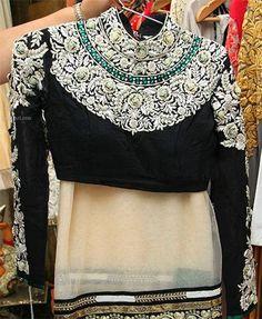 Women Saree Blouse