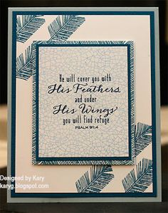 Fine Feathers, Papercrafting & Travels