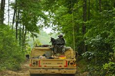 Route Clearance by The U.S. Army, via Flickr Improvised Explosive Device, Army National Guard, Us Coast Guard, Us Marine Corps, Training Center, Us Army, Bradley Mountain, South Carolina, Air Force